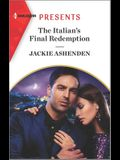 The Italian's Final Redemption
