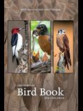 The Burgess Bird Book with new color images