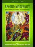 Beyond Modernity