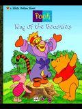 Pooh King of the Beasties
