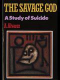 Savage God: A Study of Suicide