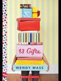 13 Gifts: A Wish Novel