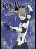 Knight of the Ice 6