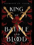 King of Battle and Blood