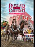 The Mystery at the Calgary Stampede, 140