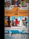 Prince Valiant Vol. 6: 1947-1948