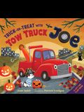 Trick-Or-Treat with Tow Truck Joe
