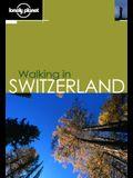 Lonely Planet Walking in Switzerland