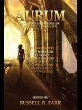 Aurum: A golden anthology of original Australian fantasy