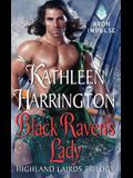 Black Raven's Lady: Highland Lairds Trilogy