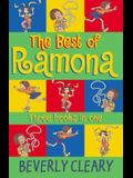 The Best of Ramona: Three Books in One