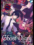 Ghost Diary, Volume 1
