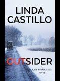 Outsider: A Kate Burkholder Novel