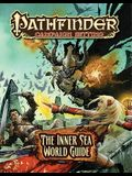 The Inner Sea World Guide [With Map]