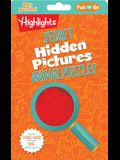 Secret Hidden Pictures(r) Animal Puzzles