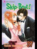 Skip-Beat!, Vol. 37, 37