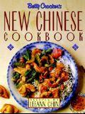 Betty Crocker's New Chinese Cookbook: Recipes by Leeann Chin