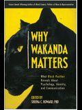 Why Wakanda Matters: What Black Panther Reveals about Psychology, Identity, and Communication