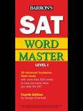 SAT Wordmaster, Level I