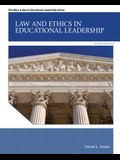 Stader: Law Ethics Educat Leader _2