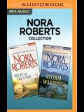 Nora Roberts Collection: Rules of the Game & Storm Warning