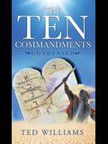 The Ten Commandments Condensed