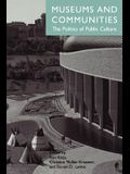 Museums and Communities: Museums and Communities