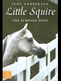 Little Squire the Jumping Pony