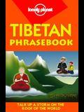 Lonely Planet Tibetan Phrasebook