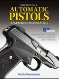 Gun Digest Book of Automatic Pistols Assembly/Disassembly, 6th Edition