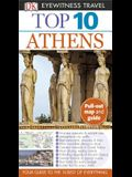 Top 10 Athens [With Map]
