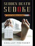 Sudden Death Sudoku: A Katie McDonald Mystery