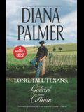 Long, Tall Texans: Gabriel/Coltrain
