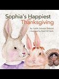 Sophia's Happiest Thanksgiving