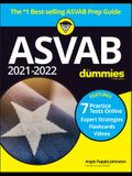 2021 / 2022 ASVAB for Dummies: Book + 7 Practice Tests Online + Flashcards + Video