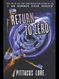 Return to Zero
