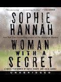 Woman with a Secret CD: A Novel