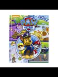 Nickelodeon Paw Patrol Look and Find®