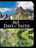 365 Days of Faith (365 Day Series)