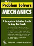 Mechanics: Statics & Dynamics Problem Solver