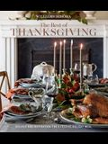 The Best of Thanksgiving (Williams-Sonoma): Recipes and Inspiration for a Festive Holiday Meal