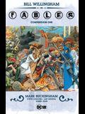 Fables Compendium One