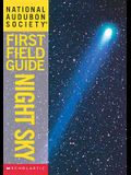 National Audubon Society First Field Guide: Night Sky (Audubon Guides)