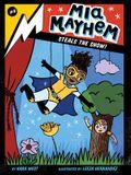 MIA Mayhem Steals the Show!, 8