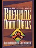 Breaking Down Walls: A Model for Reconciliation in Age of Racial Strife