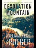 Desolation Mountain