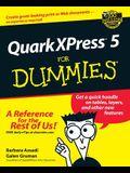 Quarkxpress5 for Dummies