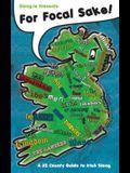 For Focal Sake!: A 32 County Guide to Irish Slang