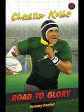 Road to Glory - Cheslin Kolbe