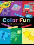 Crayola Color Fun, Volume 2